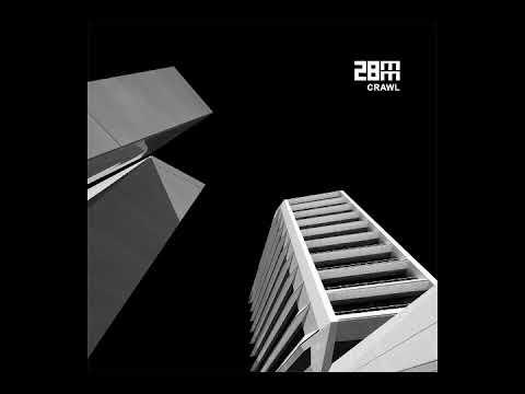 28mm - Crawl [Artist Intelligence Agency]