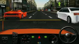 Dr Driving Best Car Racing Game (Android/iOS) New Version Available.4G Game