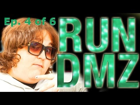 Run DMZ with Dumbfoundead : Episode 4