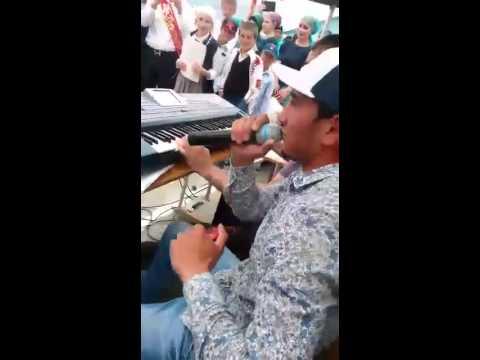 Годоберинский певец