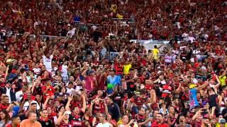 Blog FuteAki - Porque futebol é aqui! http://FuteAki.com.br Gol do Flamengo! Kayke cruza, Alan Patrick pega de primeira e abre o...