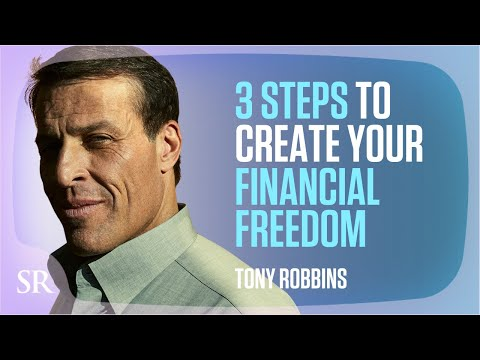 Tony Robbins - Financial Freedom