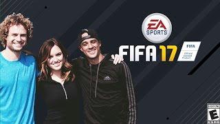 EA SPORTS FIFA Real-Life Skill Games | Ep. 4 Carr v Keel v Thirkill by Major League Soccer