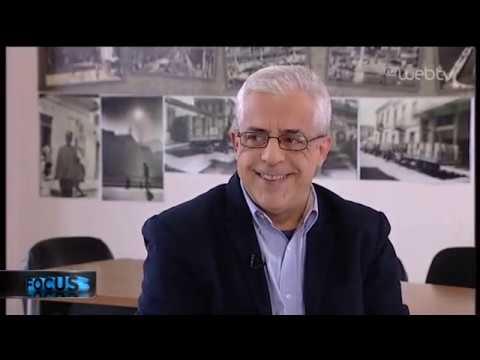 FOCUS – Ο υποψήφιος δήμαρχος Αθηναίων Νίκος Σοφιανός | 07/02/19 | ΕΡΤ