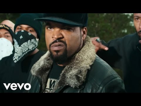 Ice Cube - Jack N the Box (Explicit)