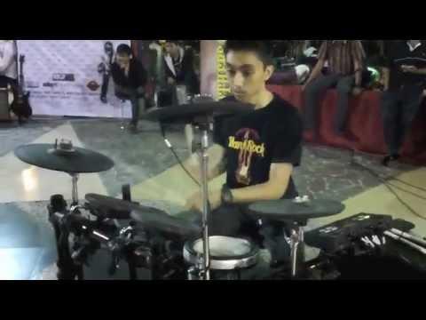 Drummer Labuhanbatu