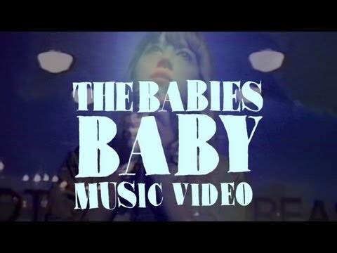 The Babies - 'Baby'