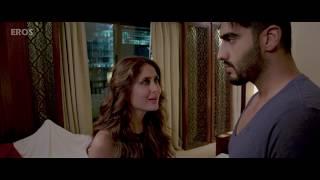 image of Arjun Kapoor Is Upset With Kareena Kapoor | Ki & Ka | Movie Scene