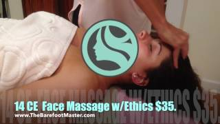 Facial Online Class w/Ethics $35.