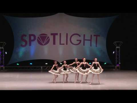 Best Ballet // PAQUITA CODA - School of Classical Ballet and Dance [Des Moines, IA]