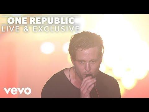 OneRepublic – Love Runs Out (Vevo Presents: Live at Festhalle, Frankfurt)