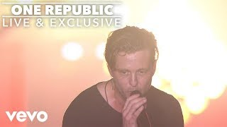 OneRepublic - Love Runs Out (Live)