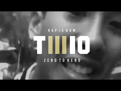 TWIO3 : 929 NTX (ONLINE AUDITION) | RAP IS NOW (видео)