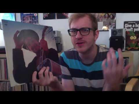Album Review 46:  Bob Dylan - Nashville Skyline