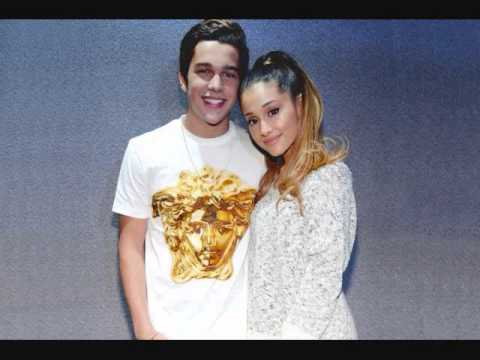 break - Break Free was originally recorded by Austin Mahone, but it was later given to Ariana Grande.