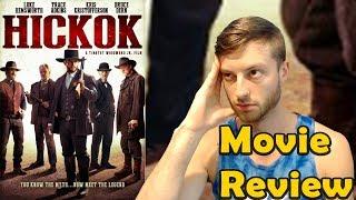Nonton Hickok  2017    Movie Review  Non Spoiler  Film Subtitle Indonesia Streaming Movie Download
