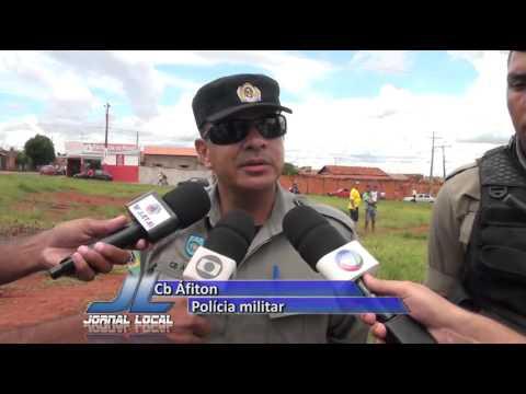 JATAÍ | Jovem de 20 anos é assassinado com mais de 10 tiros
