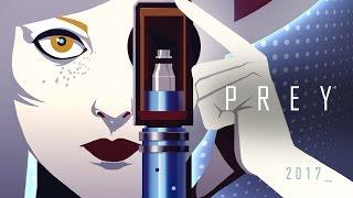 Prey: Weapons, Gadgets, Gear