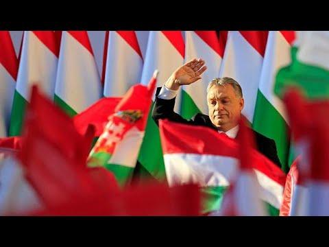 Ουγγαρία: Έπεσε η προεκλογική αυλαία