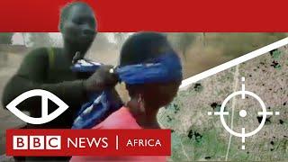 Video Cameroon: Anatomy of a Killing - Documentary - BBC Africa Eye MP3, 3GP, MP4, WEBM, AVI, FLV Januari 2019