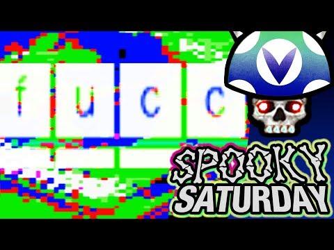 [Vinesauce] Joel - Spooky Saturday: Skeleton Triple Spooky Pack