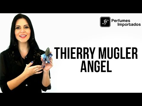 Perfume Thierry Mugler Angel Feminino - Eau de Parfum