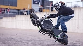 Video Top Riders Best Stunts - Лучшие Трюки Прорайдеров MP3, 3GP, MP4, WEBM, AVI, FLV April 2017