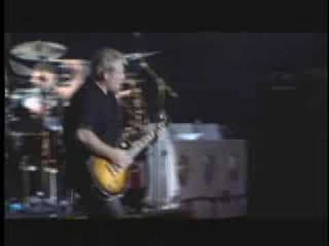 Rush - YYZ - Best Clip Ever!