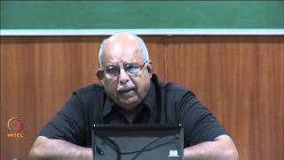 Mod-02 Lec-24 Longitudinal Thinking