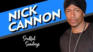 """Nick Cannon Salutes Will Smith & Impact Of """"Wild 'N Out"""" 