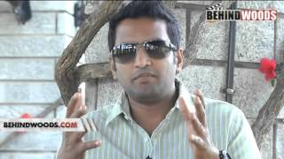 KANNA LADDU THINNA AASAIYA SANTHANAM PART 1