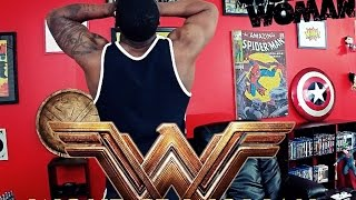 Video Wonder woman final trailer reaction MP3, 3GP, MP4, WEBM, AVI, FLV September 2017