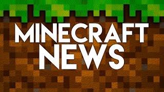 • Minecraft News: NEW PARROT MOB! (MC 1.12 NEWS)•
