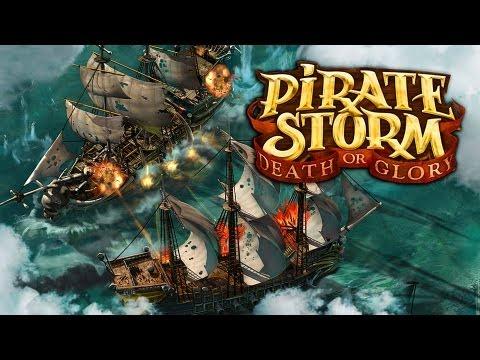 Video zu Pirate Storm