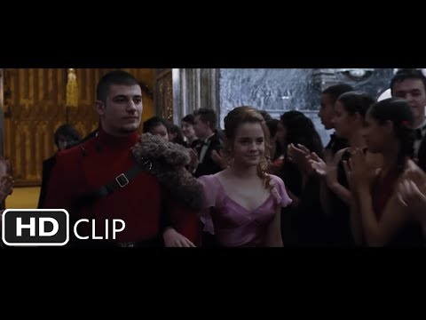 Yule Ball | Harry Potter and the Goblet of Fire