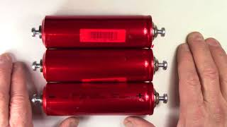 Headway 38120 HP 200 Amp LifePO4 Cells Can They Start My Car? Video Review Thorough And Amazing!!!!!