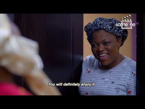Jenifa's diary Season 11 EP10 - Coming Out to SceneOneTV on the 6th of May, 2018