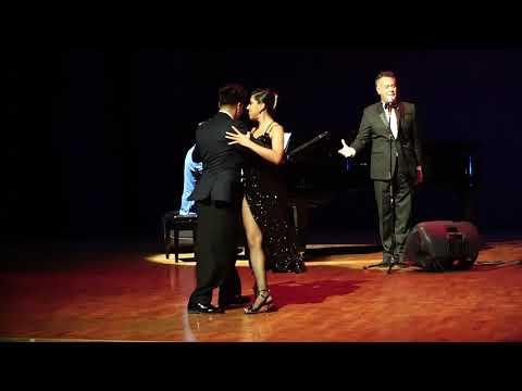 Sebastian Achaval & Roxana Suarez + Solo Tango 1/2   12.Tango2İstanbul - Fulya Sanat Merkezi