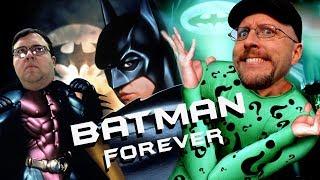 Video Batman Forever - Nostalgia Critic MP3, 3GP, MP4, WEBM, AVI, FLV Juni 2018