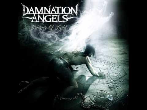 Tekst piosenki Damnation Angels - No Leaf Clover po polsku
