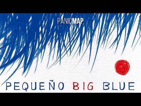 Panicmap Proyectos Escénicos. Pequeño Big Blue