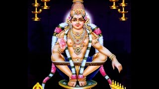 Ayyappa Swamy Devotional Songs - Panchaboothalane Song - Swamy Sannidhanam