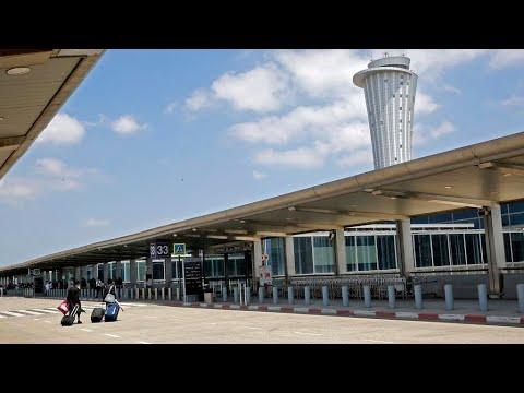 Conflit israelo-palestinien : le Hamas lance une roquette vers le deuxième aéroport d'Israël