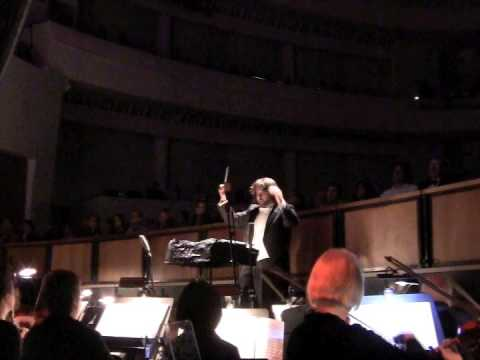 Brian Asher Alhadeff Conducts Carmen