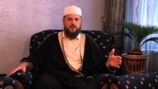 2. Agjërimi është Farz (Urdhër nga Allahu) - Hoxhë Shefqet Krasniqi (Iftari)