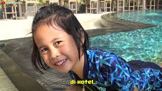 Video BREAKFAST & BERENANG di Hotel Tentrem Jogja! Bye Jogja! | TheRempongsHD MP3, 3GP, MP4, WEBM, AVI, FLV Maret 2019