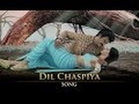 Dil Chaspiya OST by Arijit Singh & Jonita Gandhi