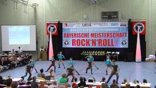 J-Team - Bayerische Meisterschaft 2014