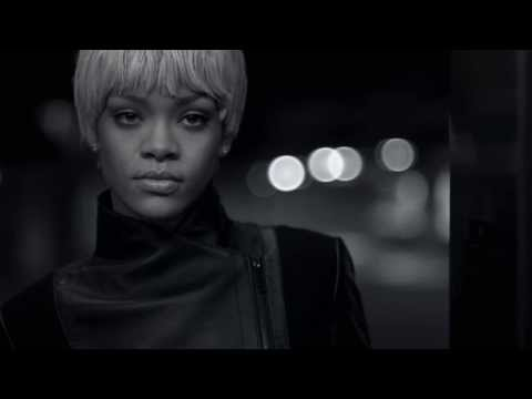 Video: Rihanna for Armani Jeans Campaign