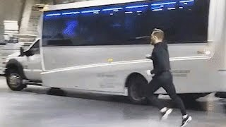 Video Conor McGregor and his team crashed the bus (FULL VIDEO) Apr 5, 2018 MP3, 3GP, MP4, WEBM, AVI, FLV Desember 2018